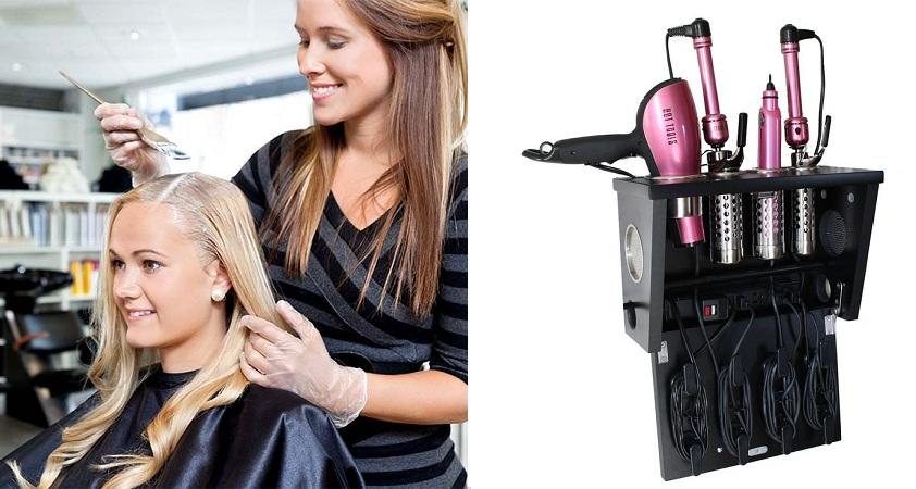 Hairstyle Preparation
