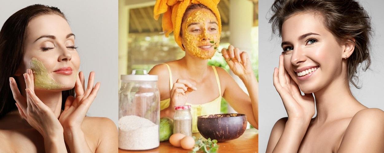 Homemade Skin Whitening Face Packs For Fair Skin Fashionbuzzer Com