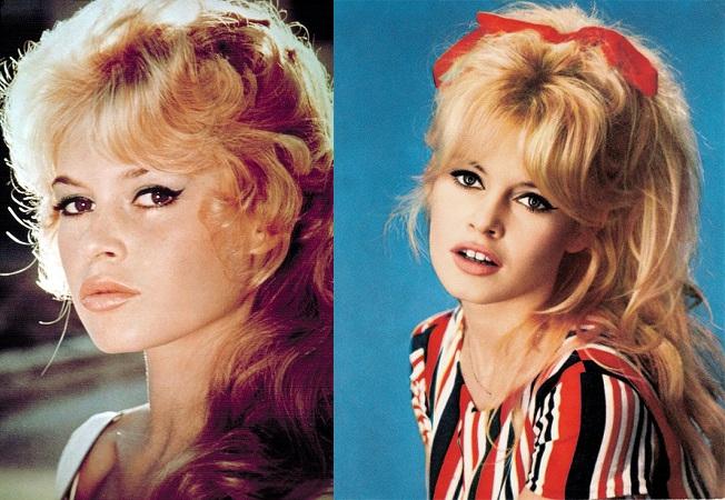 Nude Lips By Brigitte Bardot