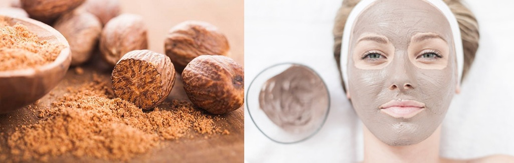 Nutmeg Face Pack