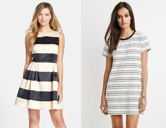 Striped Cloth Pattern