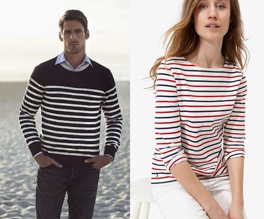 Thin Stripe Clothes
