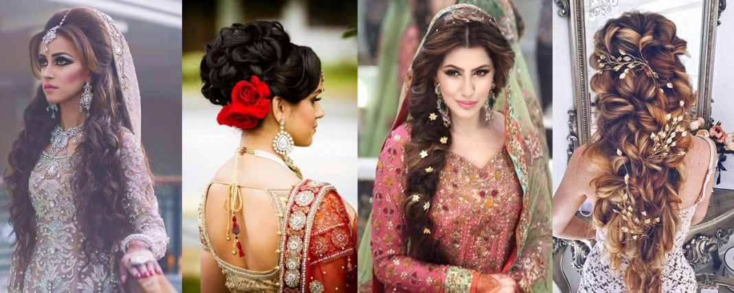 Top Bridal Hair Style