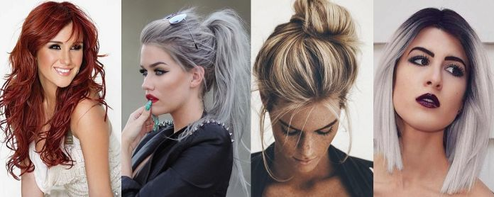Top Hair Color For Women