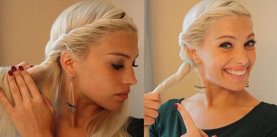 Twist Your Hair