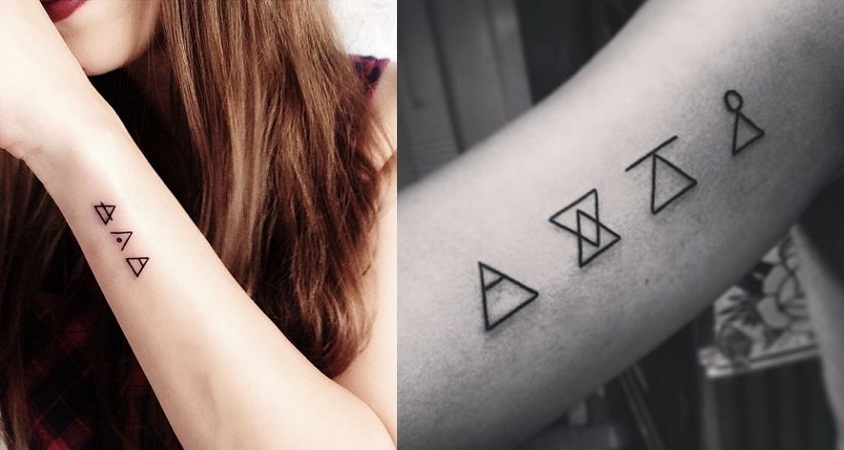 Top Tattoo Designs And Their Meanings Fashionbuzzer Com
