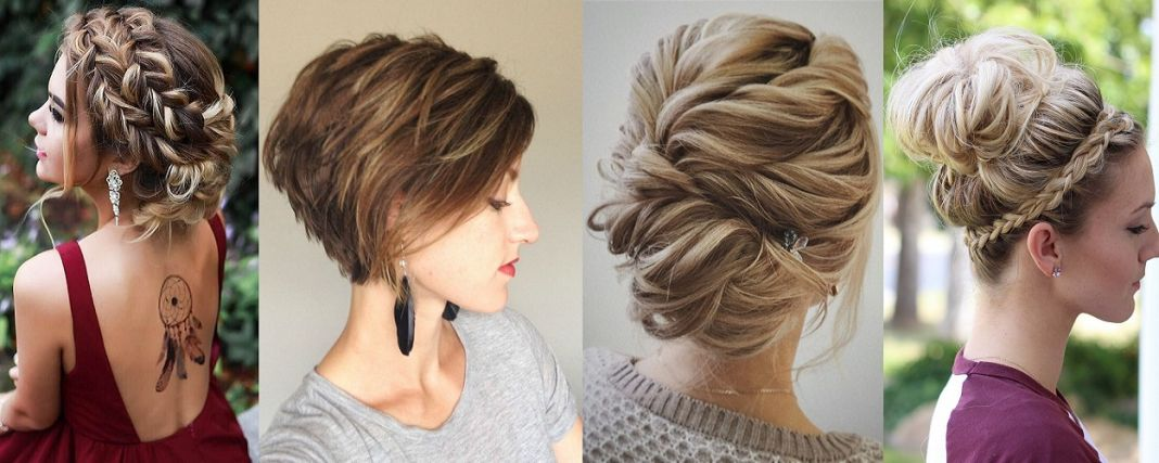 Latest Hairstyles For All Hair Types