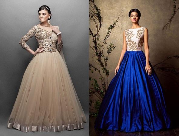 Online Wedding Gown
