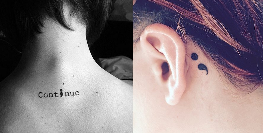 Semicolon_Tattoos