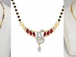 Stunning Mangalsutra Designs For Women