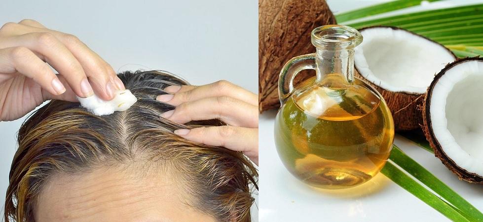 Use Coconut Oil On Your Hair