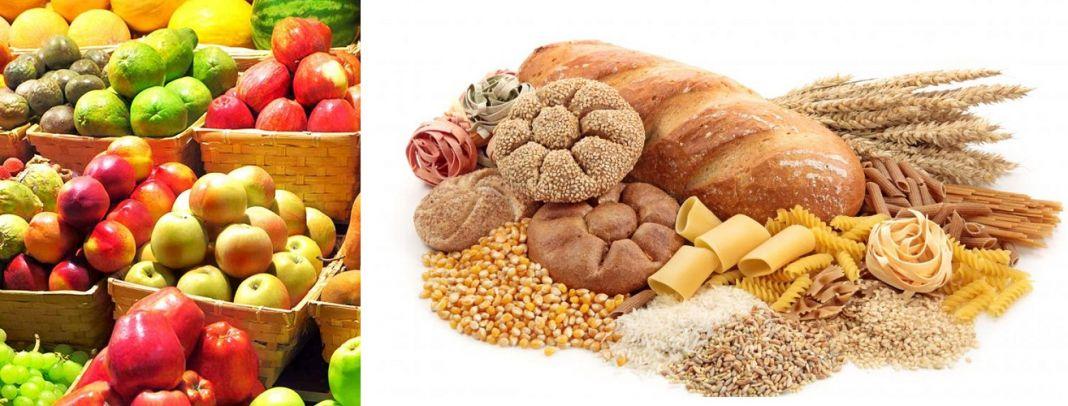 GM-Diet Plan