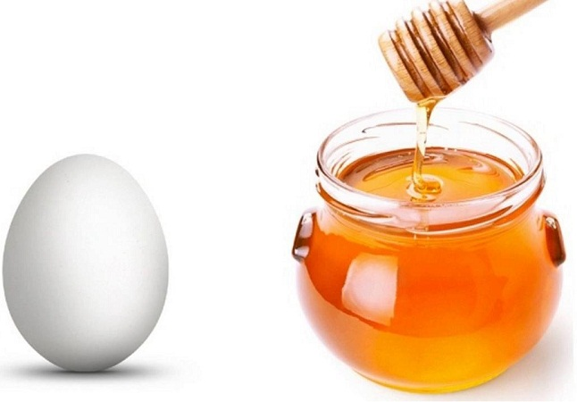 Honey Egg