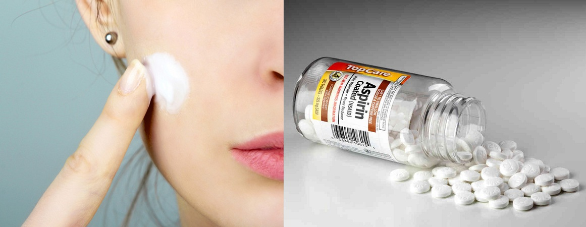 Aspirin For Treating Acne