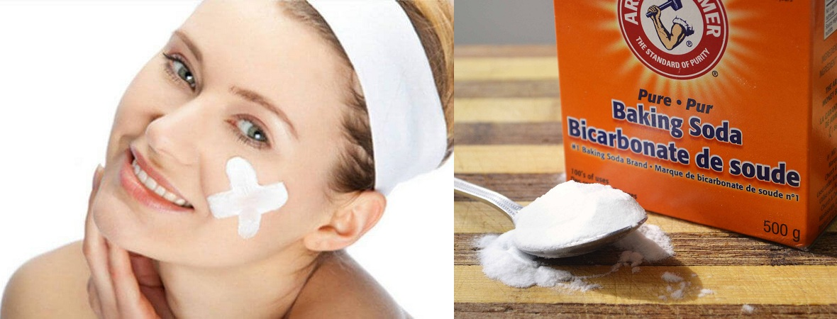 Baking Soda For Treating Acne