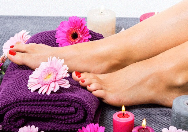 Benefit of Pedicure