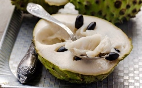 How to Take Custard Apple