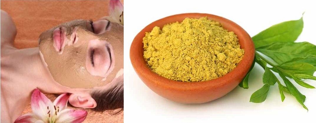Multani Mitti For Acne