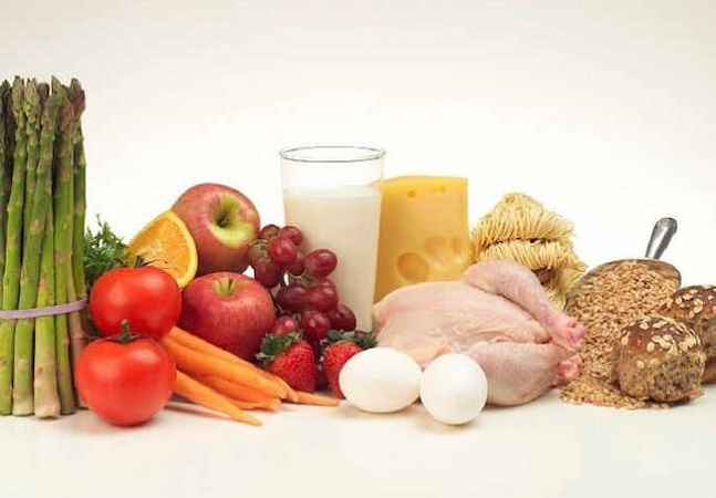 Proteins and Vitamins