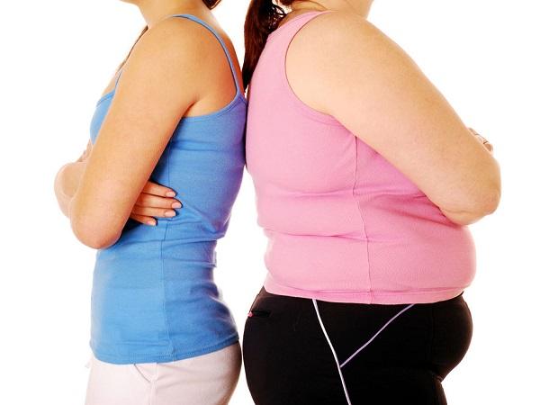 Sudden loss of weight