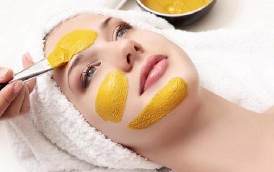 Turmeric For Pimple