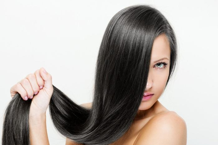 How to grow hair naturally