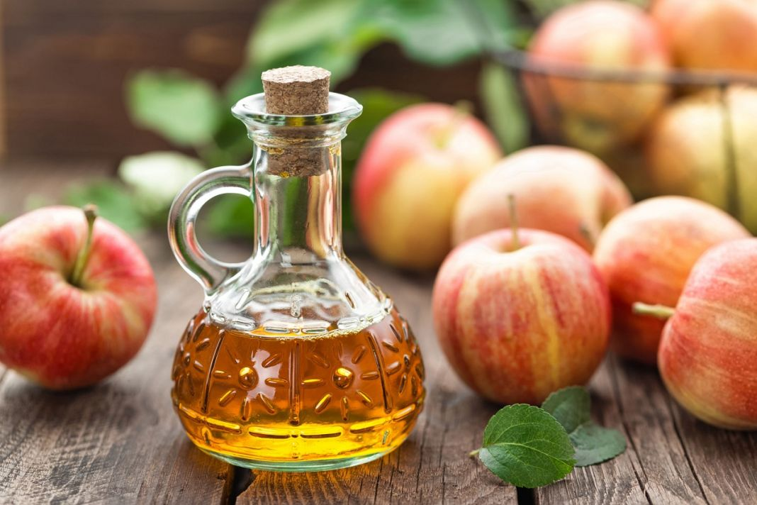 Apple Cedar Vinegar and it uses