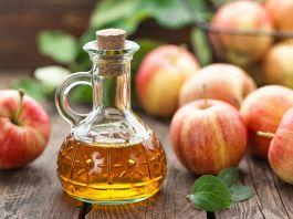 Apple Cedar Vinegar and it uses