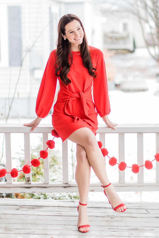 Valentine Day Style